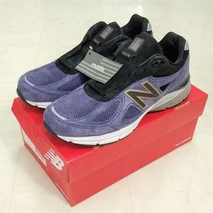 New Balance 990v4 Men's 11 Made In USA Shoes